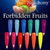 Forbidden Fruits Gel Polish Collection - Full Set