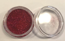 Load image into Gallery viewer, Wine Me, Dine Me Loose Glitter - 0.25oz Jar