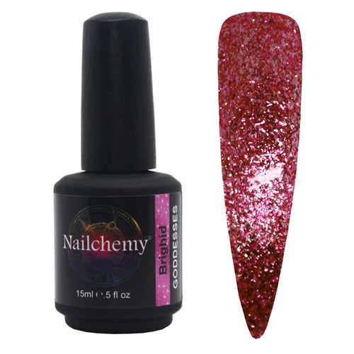 Brighid - Goddesses - Soak Off Gel Polish - 15ml