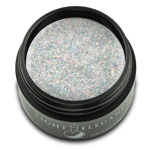 LE - Blizzard UV/LED Glitter Gel - 17ml