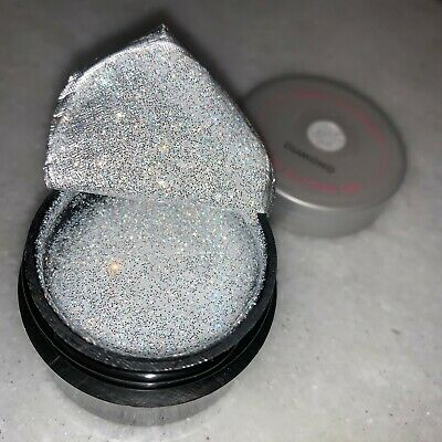 LE - Diamond UV/LED Glitter Gel - 17ml
