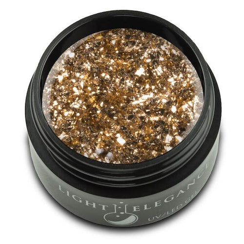 LE - Joan Crawford UV/LED Glitter Gel - 17ml