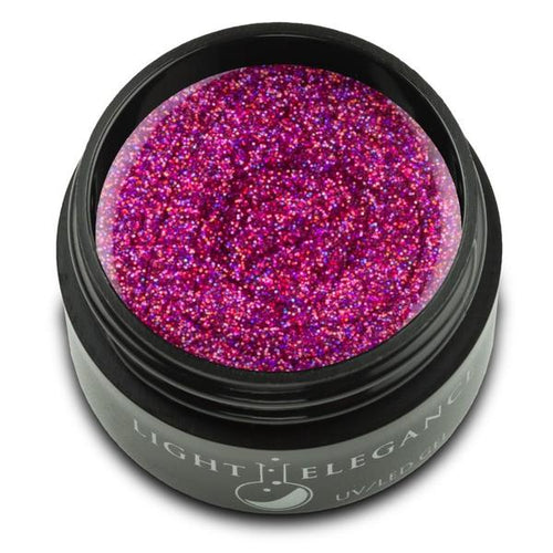 LE - Judy Garland UV/LED Glitter Gel - 17ml