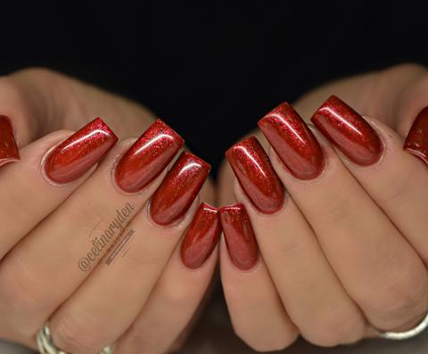 P+ #PerfectSet Gel Polish