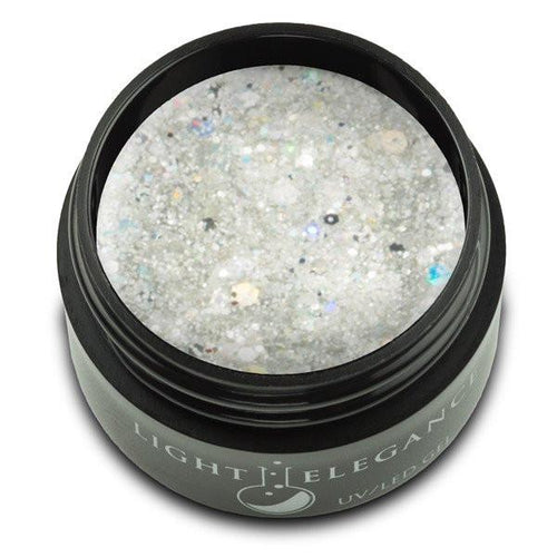 LE - Snow Queen UV/LED Glitter Gel - 17ml