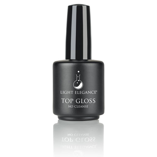 Top Gloss No-Wipe Topcoat