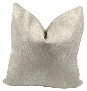 Holland & Sherry Schockling Pillow