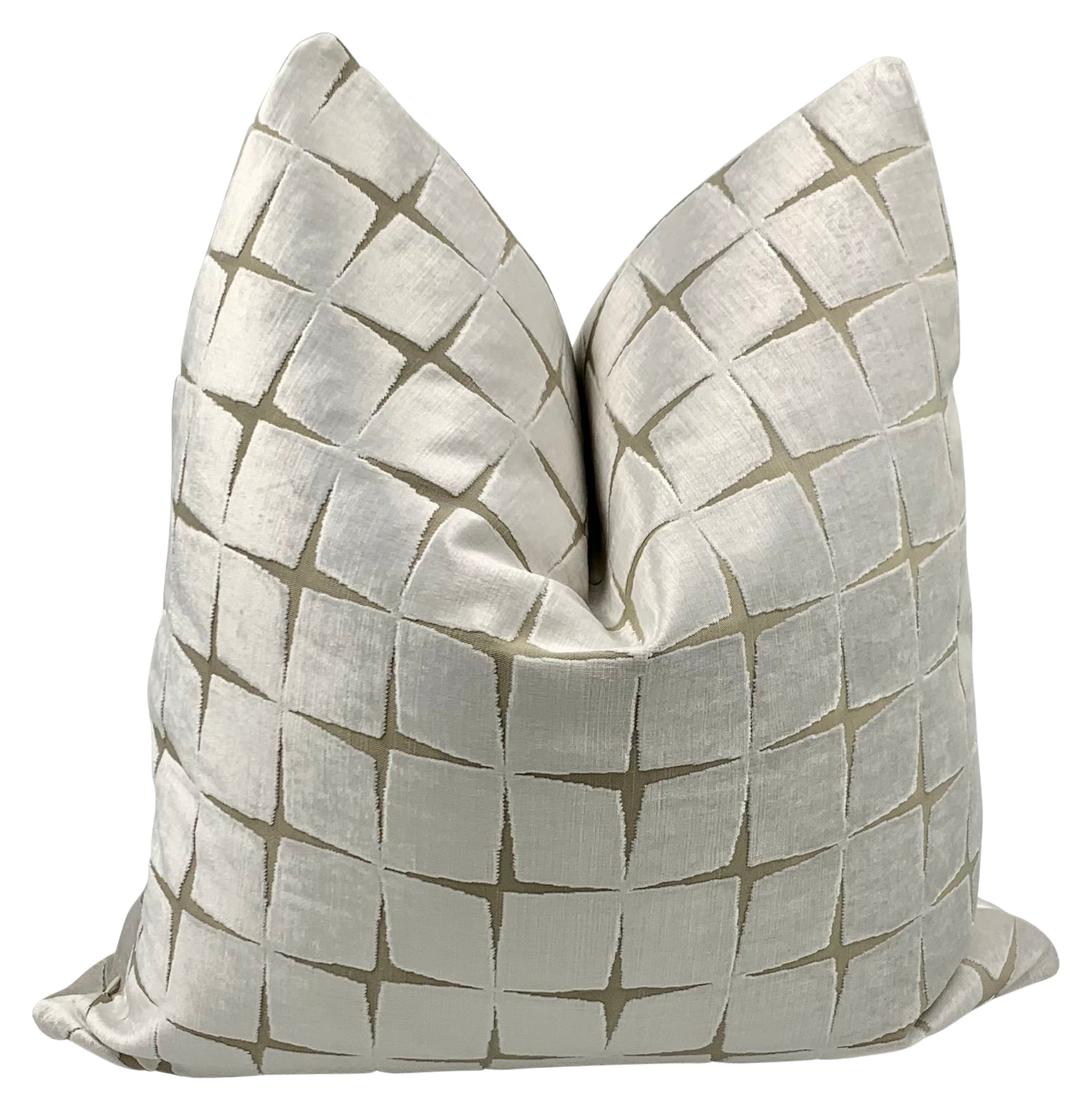 Pinwheels Pillow