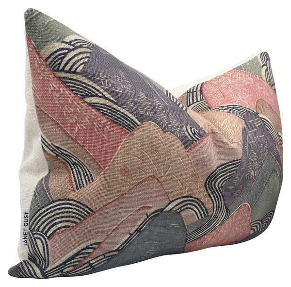 Kelly Wearstler Dreamy Escape Pillow