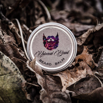 WoodZy Beard Balm