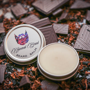 "Chocolate, Tobacco, Vanilla ""CHEWBACCA"" Beard Balm"