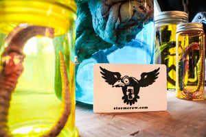 Storm Crow Restaurant Gift Card