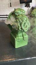 Load and play video in Gallery viewer, Cthulhu Tiki Mug