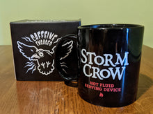 Load image into Gallery viewer, Storm Crow Heat Transfer Mug