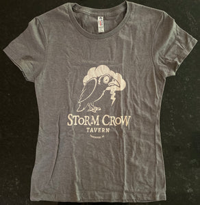 [EXTREMELY LIMITED] Storm Crow Tavern Tee