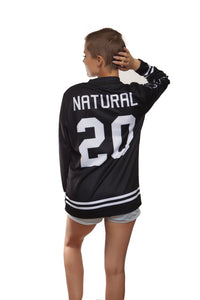Natural 20 Long-Sleeve Jersey