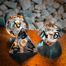 Load image into Gallery viewer, Dice of the Dead - 7pc Dice Pack