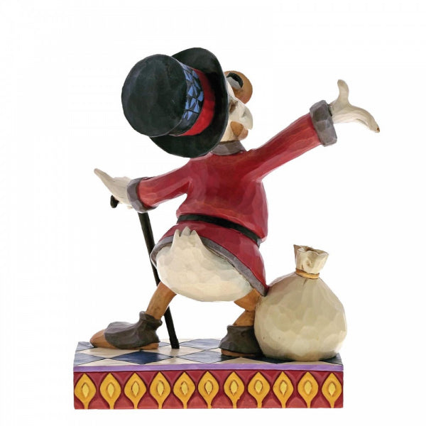 Disney Traditions - Treasure Seeking Tycoon Scrooge McDuck