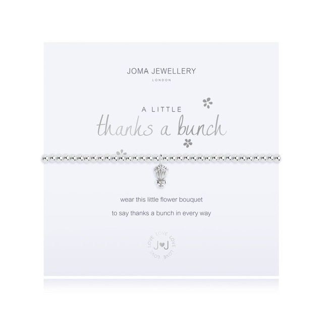 Joma - A Little Thanks a Bunch Bracelet