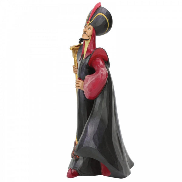 Disney Traditions  - The Villainous Viper - Jafar Figurine