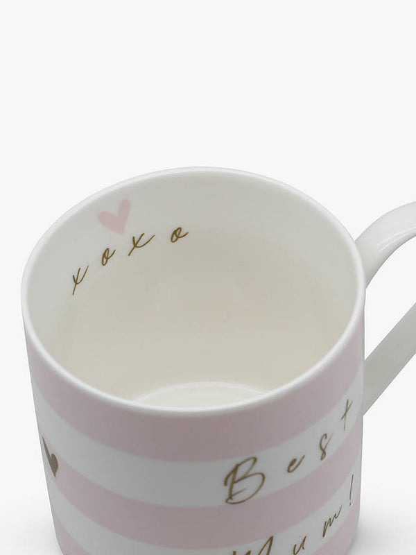 Belly Button Designs Best Mum Mug