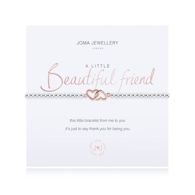 Joma - A Little Beautiful Friend Bracelet
