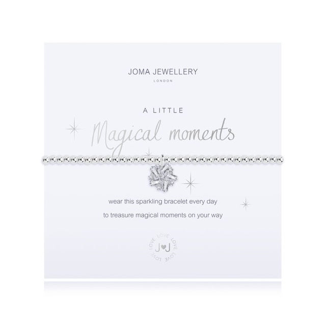 Joma - A Little Magical Moments Bracelet