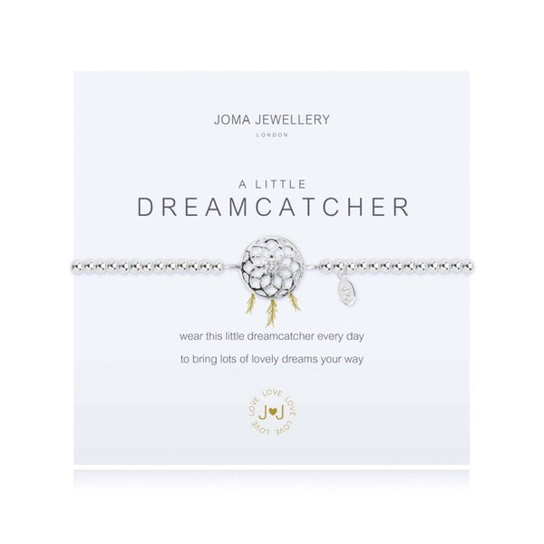 Joma - A Little Dreamcatcher Bracelet