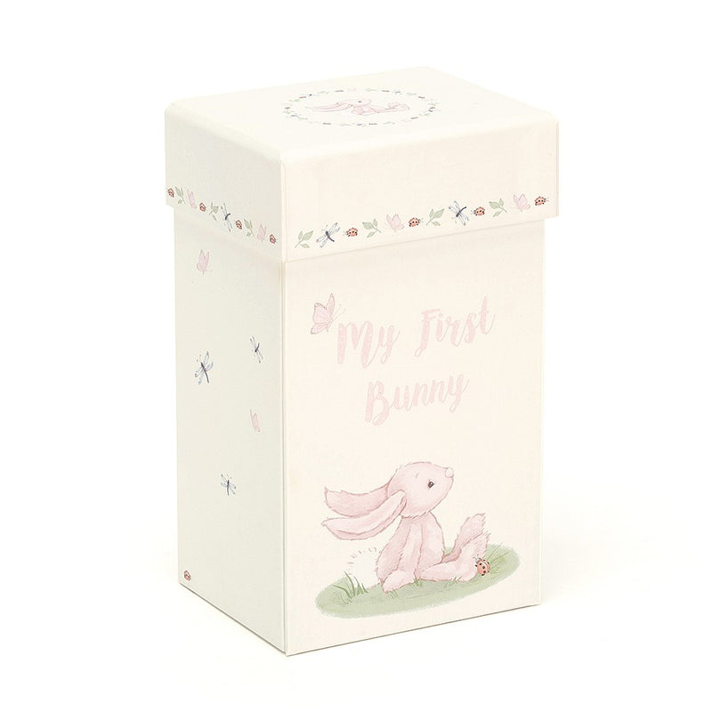 Jellycat - My First Bunny - Pink - Soft Toy