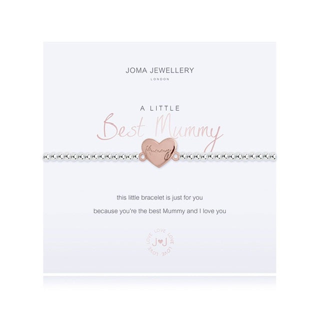 Joma - A Little Best Mummy Bracelet