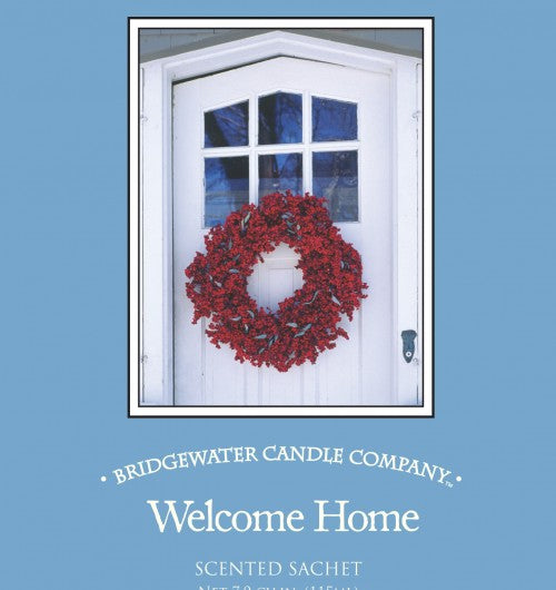 Bridgewater Candle Company Scented Sachet - Welcome Home