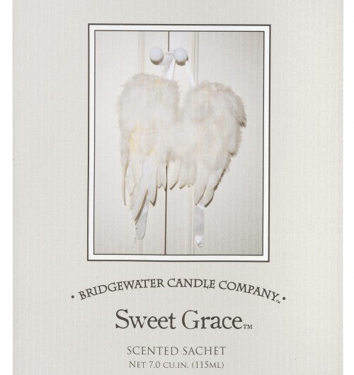 Bridgewater Candle Company Scented Sachet Sweet Grace
