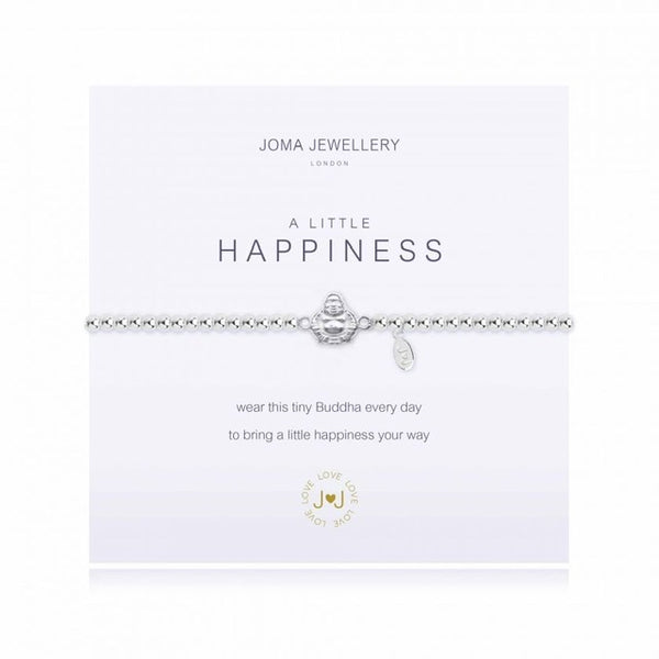 Joma - A Little Happiness Bracelet