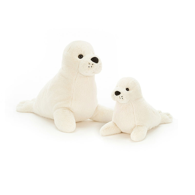 Jellycat - Small Rafferty Seal Pup