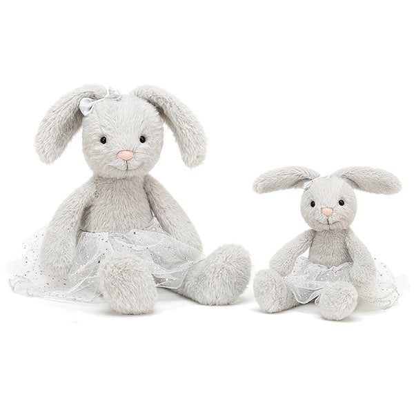 Jellycat - Stella Bunny - Small or Large - Soft Toy