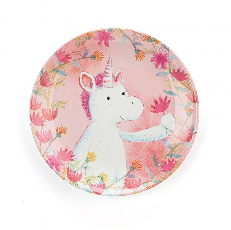 Jellycat -  Melemine My First Plate