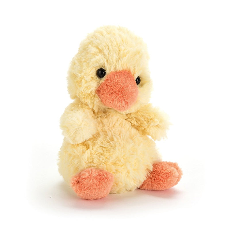 Jellycat - Yummy duckling - Soft Toy