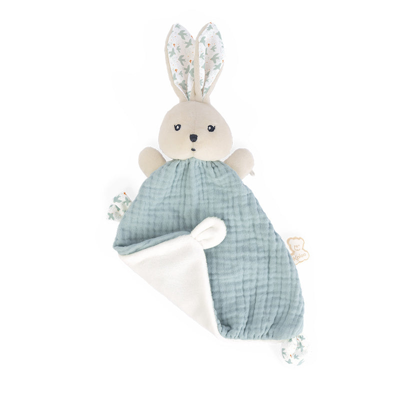 Kaloo - Rabbit - Soft Toy - Dove Print