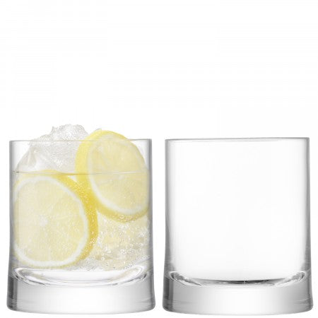 LSA International Gin Tumbler - 310mls - Pack of 2
