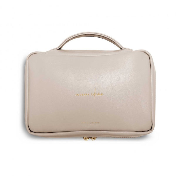 Katie Loxton - QUICK CHANGE BABY ORGANISER WITH CHANGING MAT