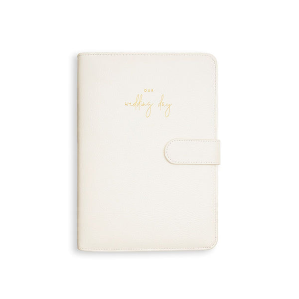 Katie Loxton - Our Wedding Day Planner