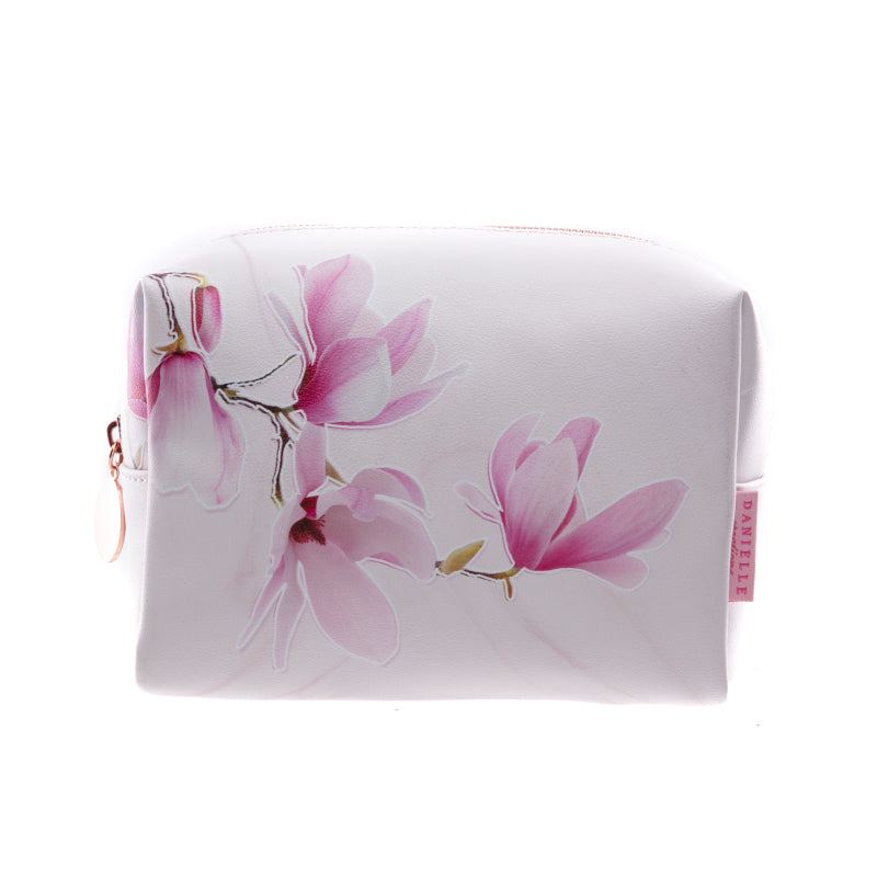 Danielle Creations - Marbled Magnolia Boxy Bag