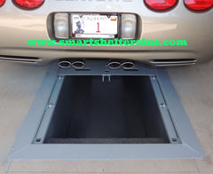 Garage Storm Shelters Regular Size (Deposit)