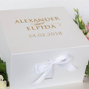 The Deluxe Gift Box