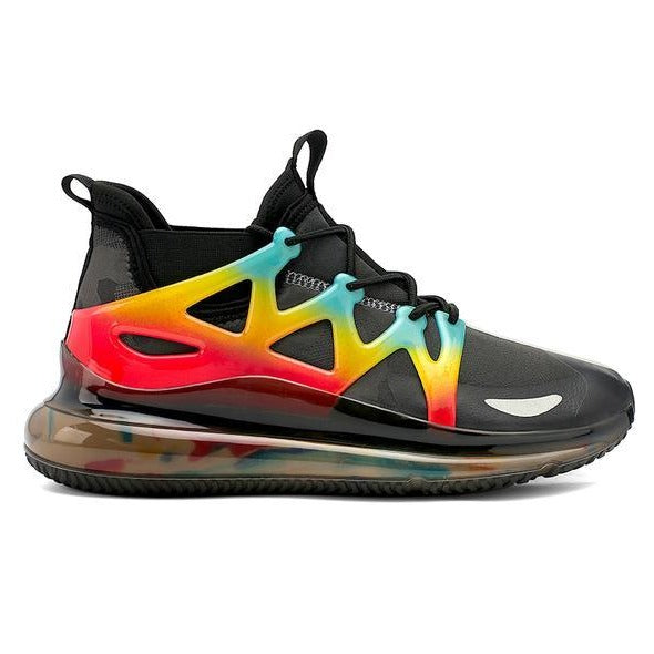 ZORG 'Mission Supernova' Sneakers
