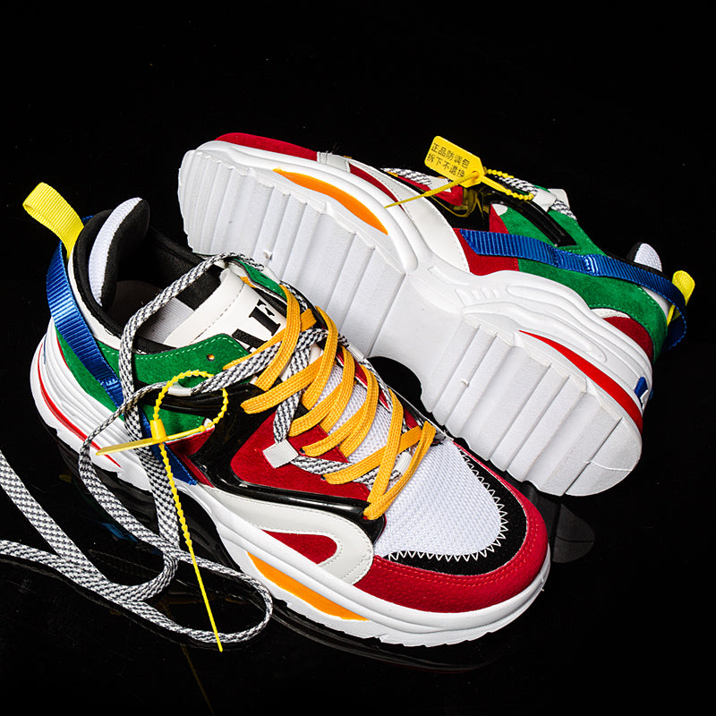 eaf fashion sneakers