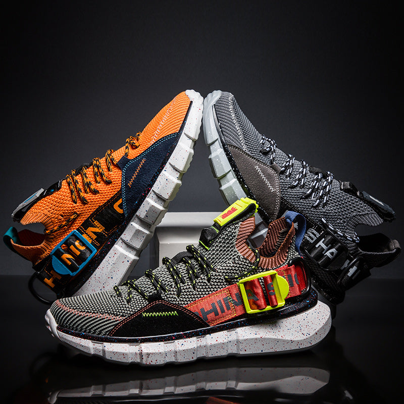 WOO DOW V2.3 Sneakers