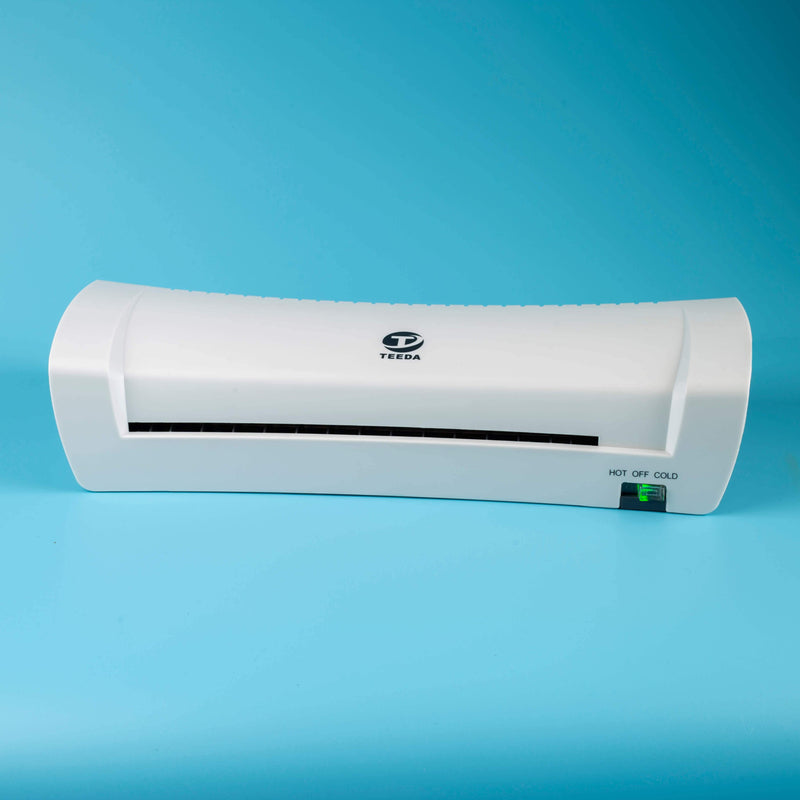 A4 THERMAL LAMINATING MACHINE (HOT & COLD)