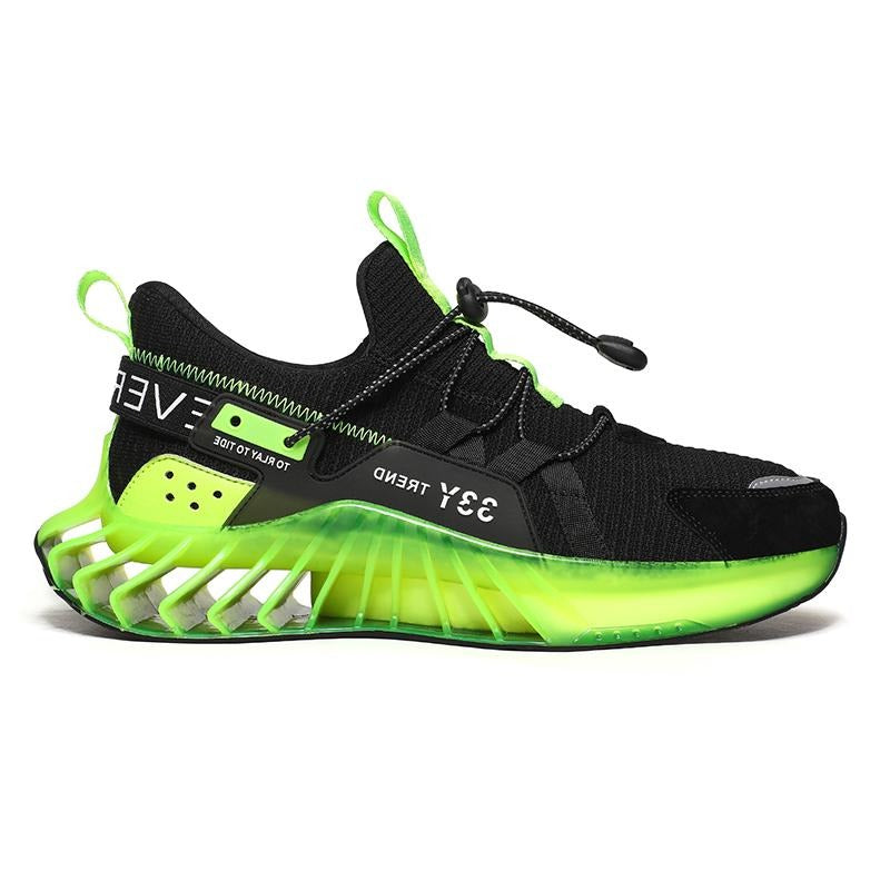 vortex 33y trend x9x sneakers green