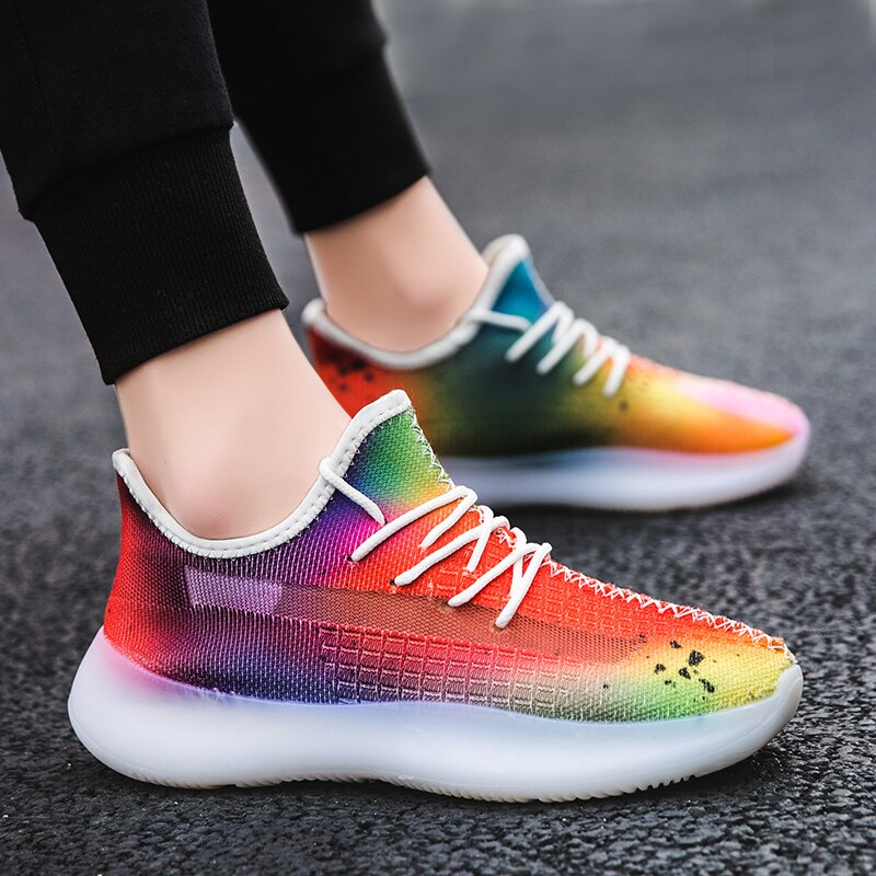 CALYPSO 'Le Funky'  Sneakers